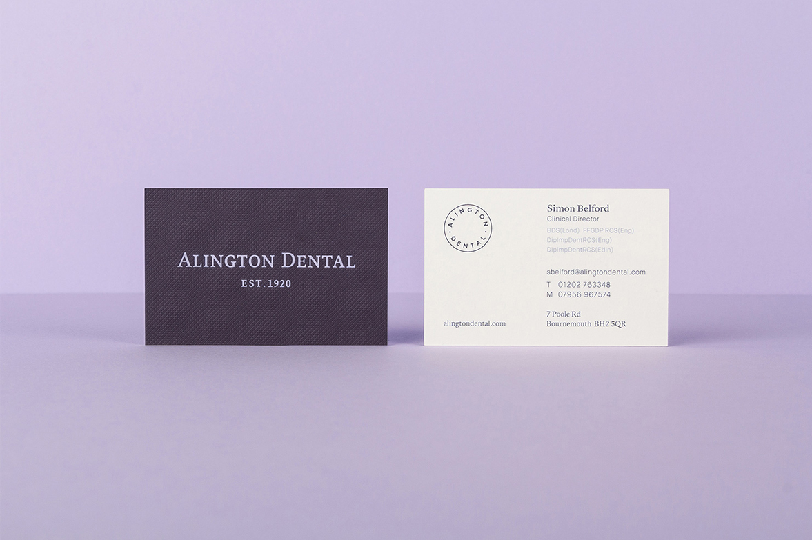 Alington Dental