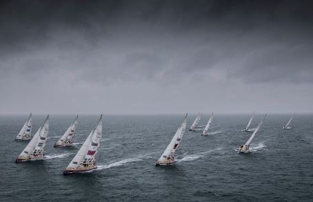 Ambitious Brands: Clipper Race