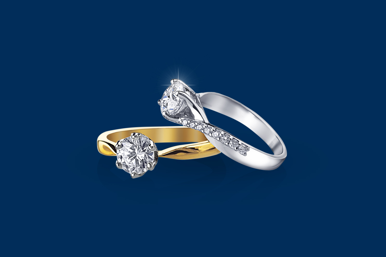 20% increase in diamond jewellery sales