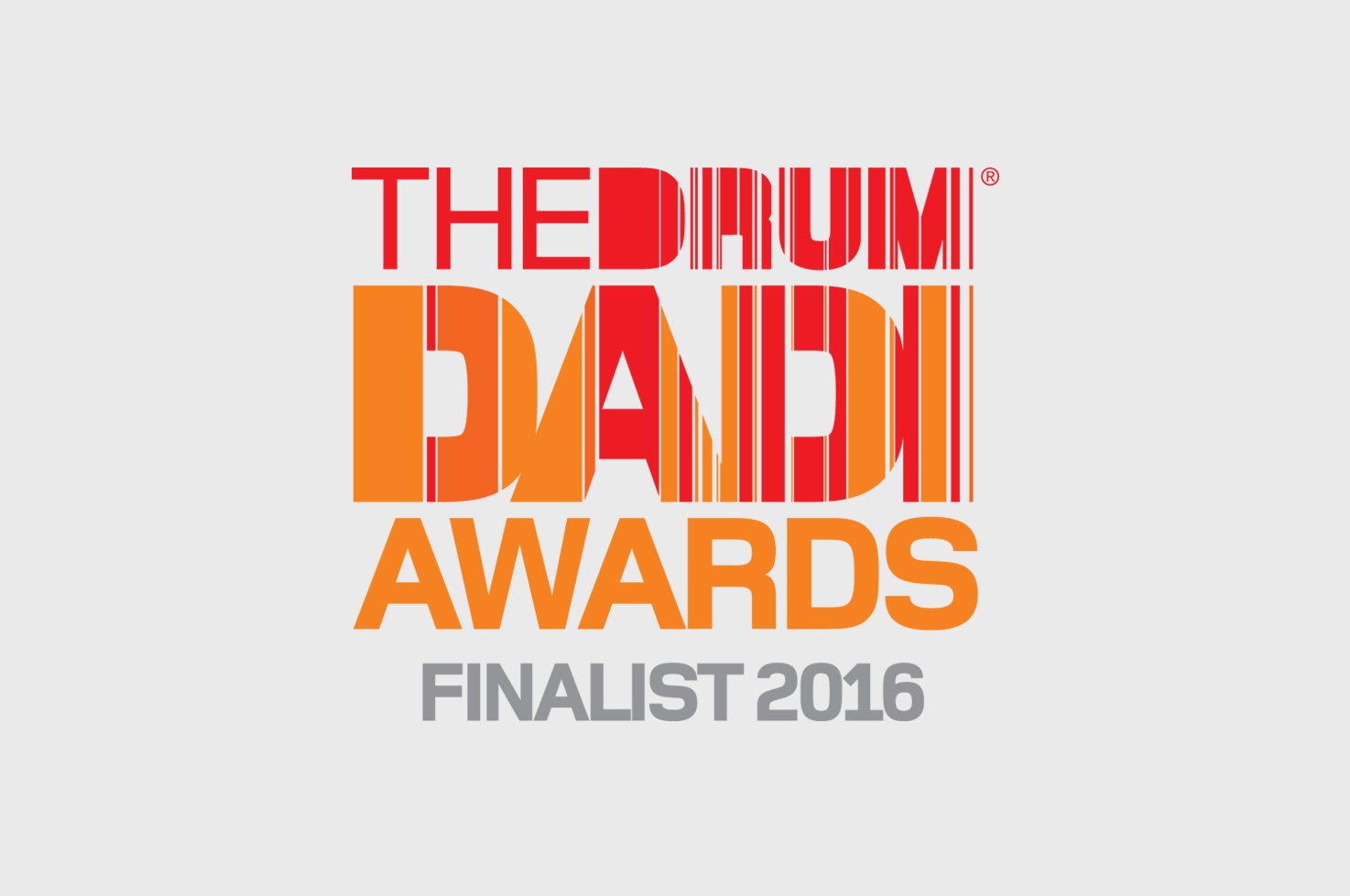 Salad named as a finalist for 2 DADI Awards