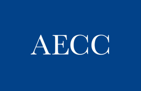 AECC appoint Salad for naming, branding and more…