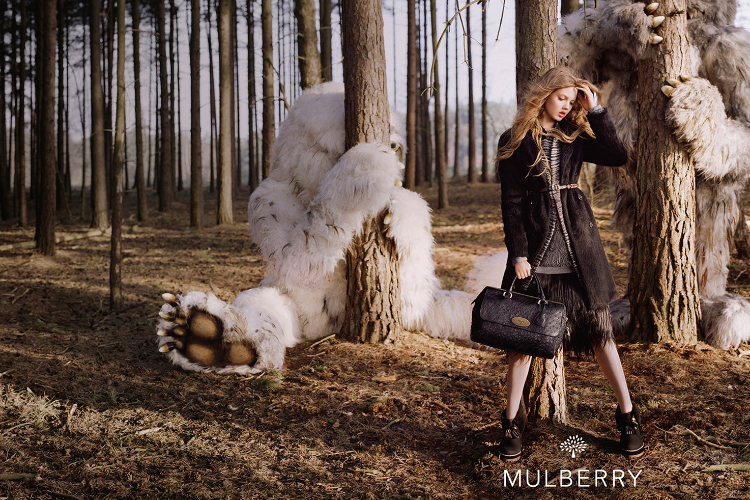 Mulberry: The Rise