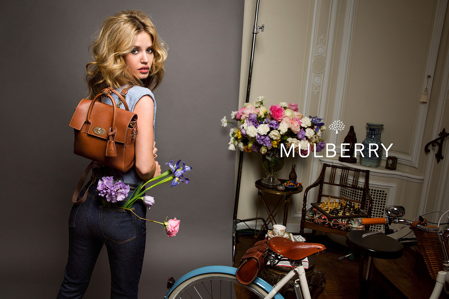 Mulberry: The Fall