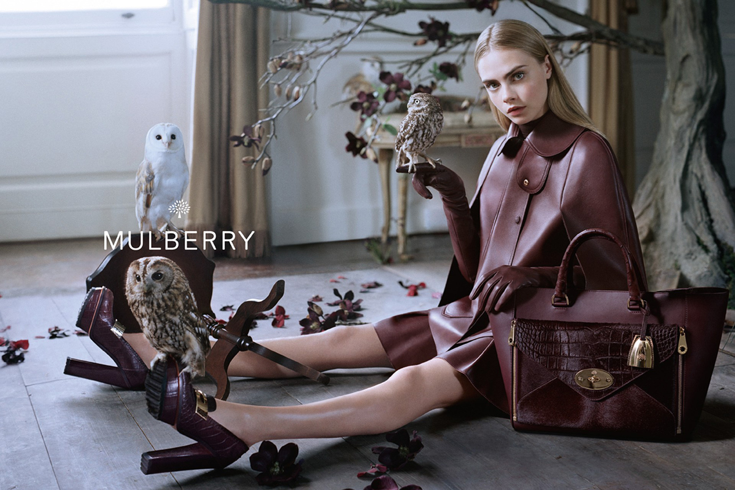 Mulberry: The Recovery