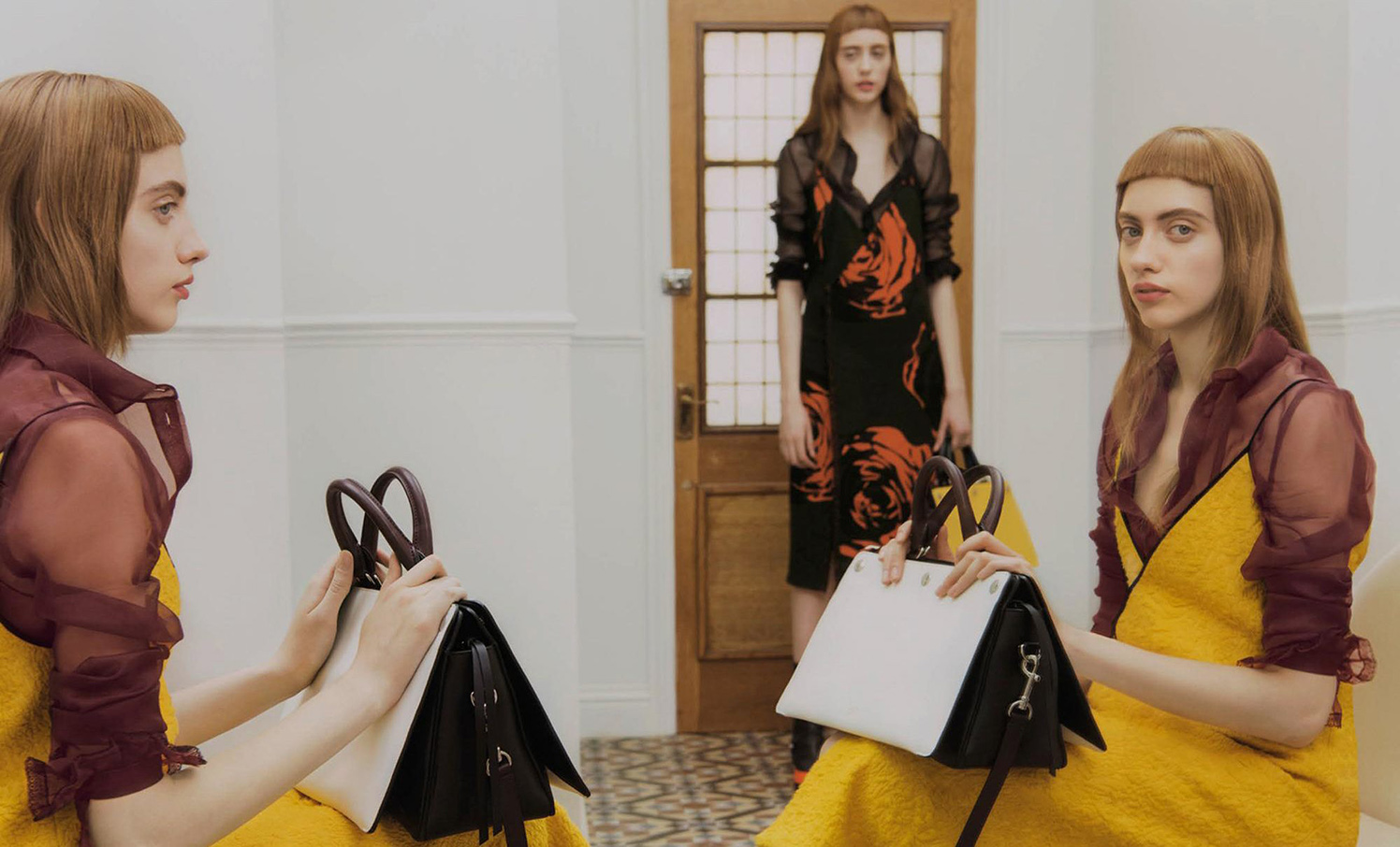 Mulberry: The Outlook